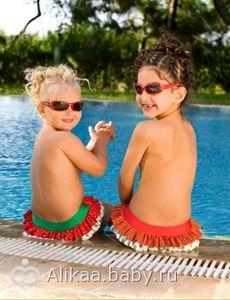 купить купальник спортивный для девочки в нижним новгороде