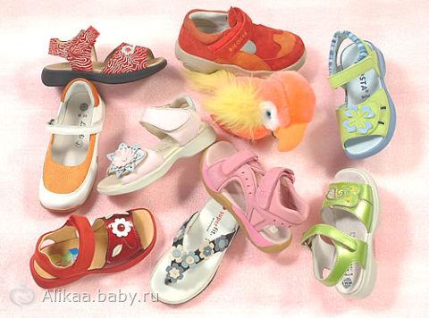 Шлепки или сандалии: что выбрать?