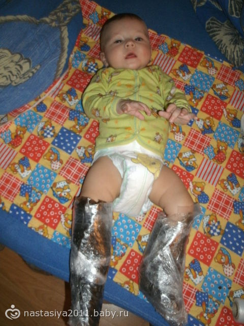 Как делать парафин в домашних условиях ребенку 929