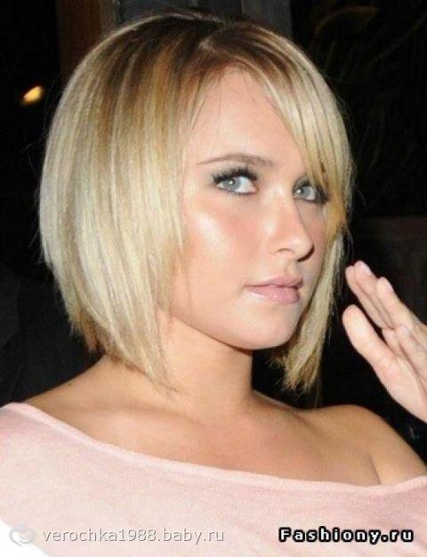 Причёски на выпускной для овального лица фото