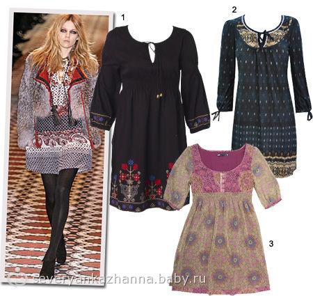 Прежде всего, платья в русском стиле должны быть выполнены из соответствующих материалов.  Такое платье просто не...