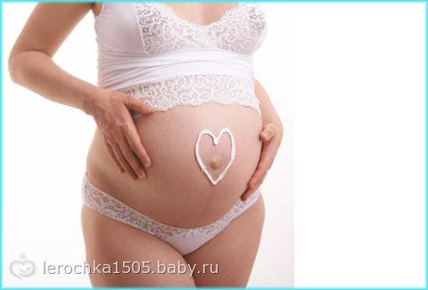 К чему снится беременность  толкование сна сонник
