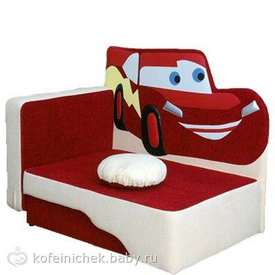 Кроватка от 3 лет