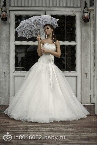 Wedding Saloon :: Свадебное платье на прокат цена - Свадебные