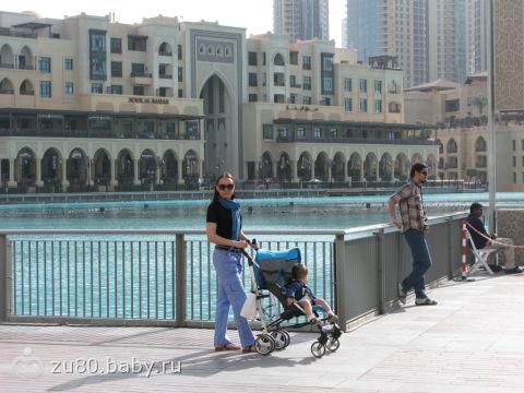 Наше путешествие в Дубай (фото)