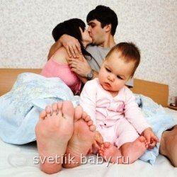 Предохранение после родов.