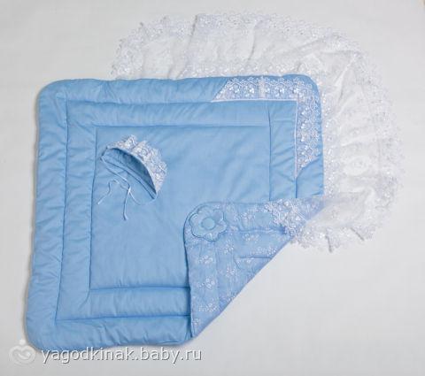 Одеяло сшить своими руками