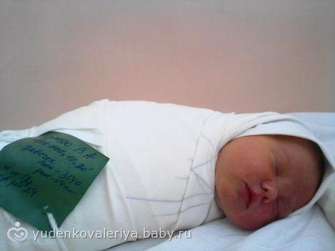 Фото ребенка на 39 недели беременности