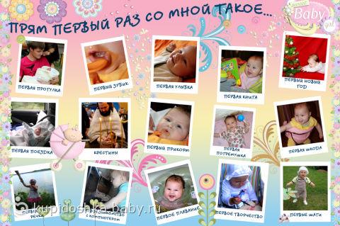 Плакат своими руками на день рождения дочери от