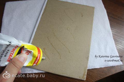 Обложки на свидетельство о рождении своими руками
