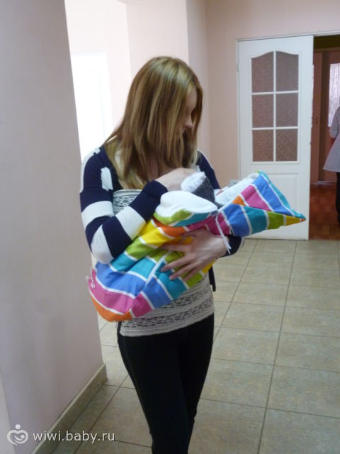 Диета во время беременности