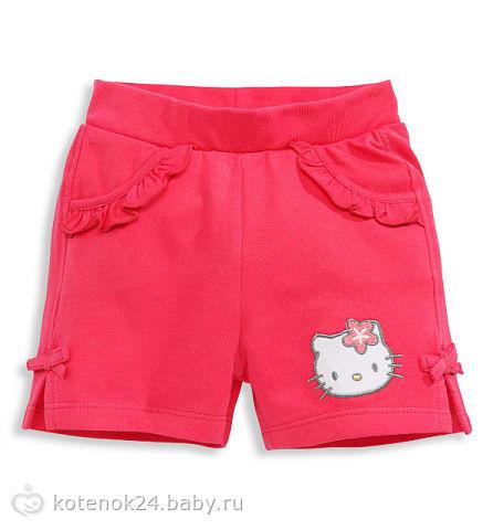 Одежда для девочек. Шорты Palomino в интернет