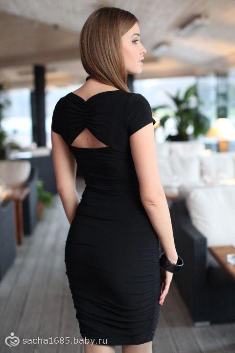 Какой цвет туфлей к черному платью