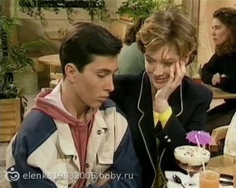 А вы помните Элен и Ребята?