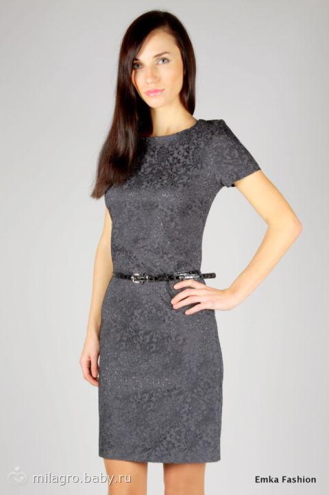 Платье футляр фото для худых