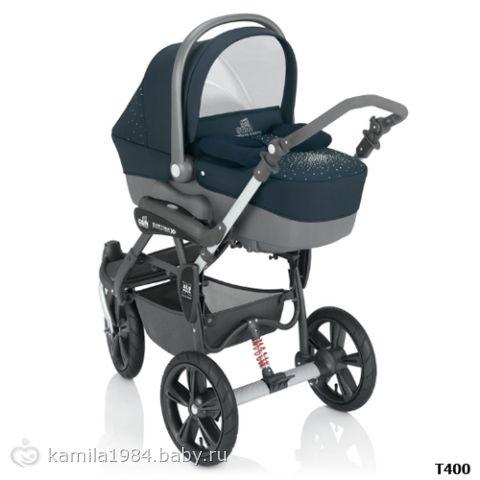 Вот какую колясочку хочу для своего малыша!