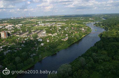 Мой город — ГРОДНО(немного фото)