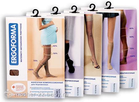 Отёки ног при варикозе и сердечной недостаточности
