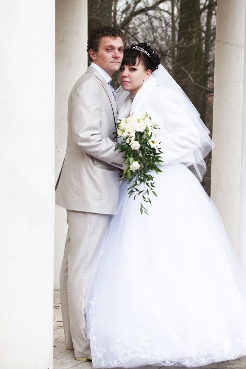 КОНКУРС «Самая красивая пара» II