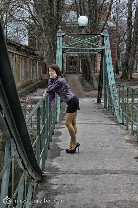 нагулялись)))