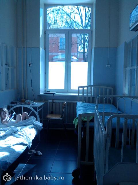Детская областная поликлиника витебск на чкалова