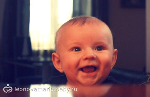 Фото, которые заставляют меня улыбаться (сын)