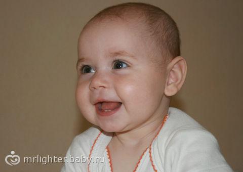 Почему у ребёнка не растут волосы на голове в 1 год