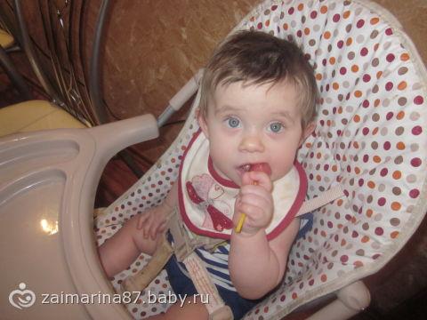 Моя Варенька (фото)